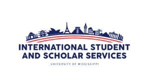 International Student and Scholar Services Logo